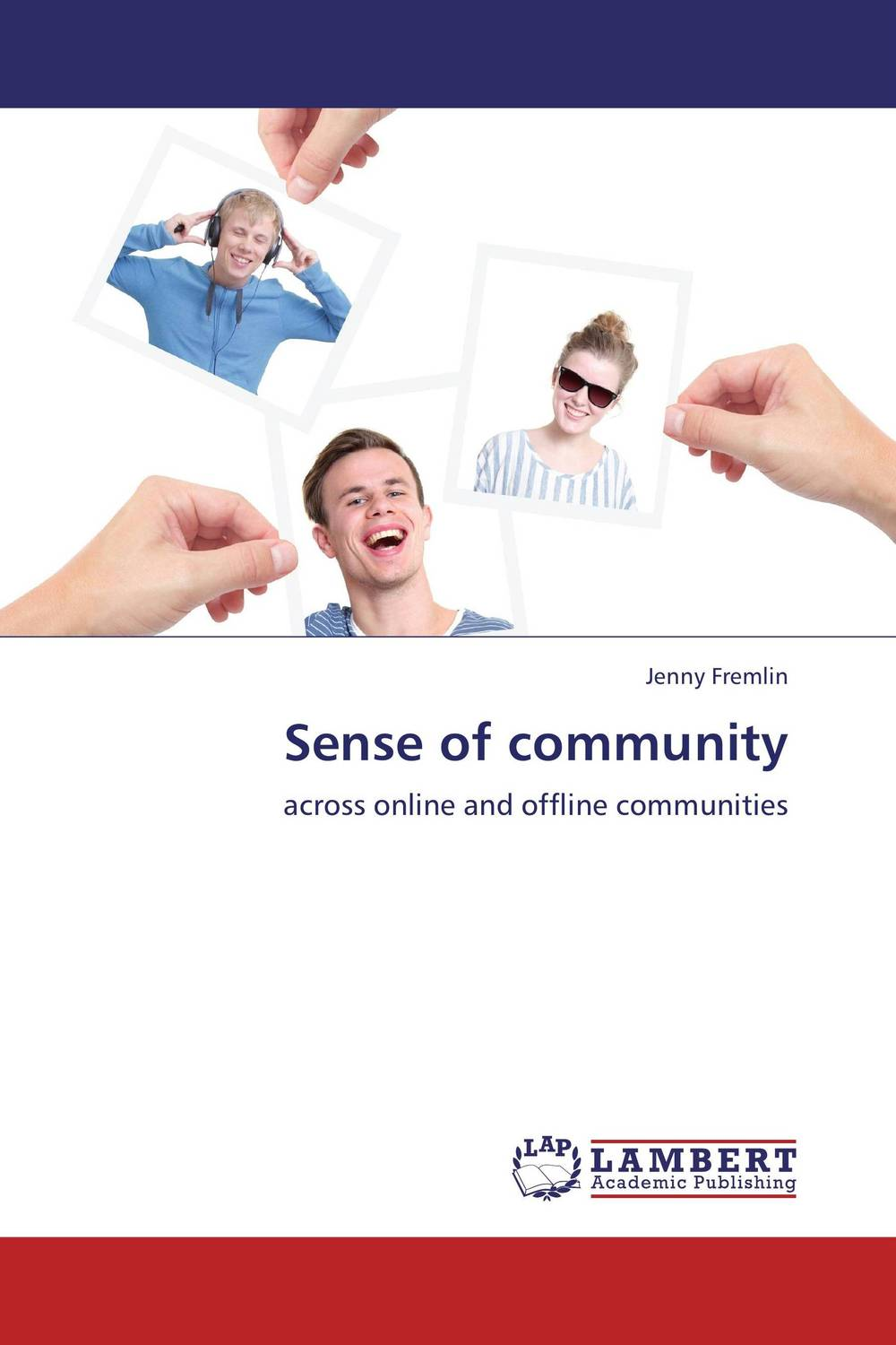 Sense of community journalists and online communities