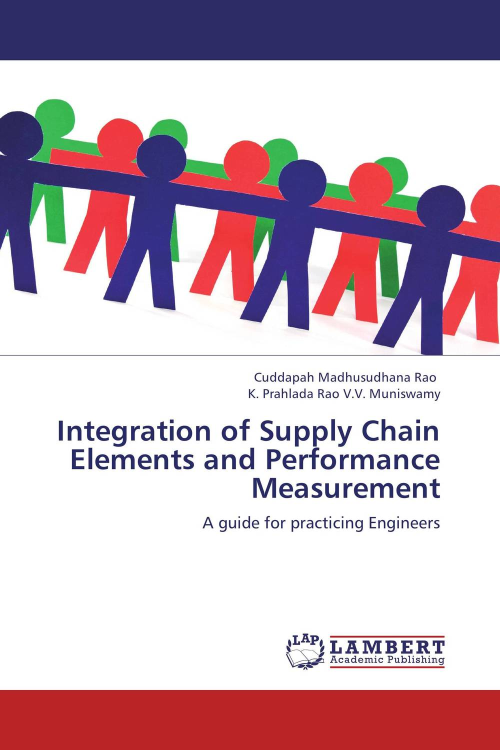 Integration of Supply Chain Elements and Performance Measurement vengadasan govindasamy sustainable supply chain management practices