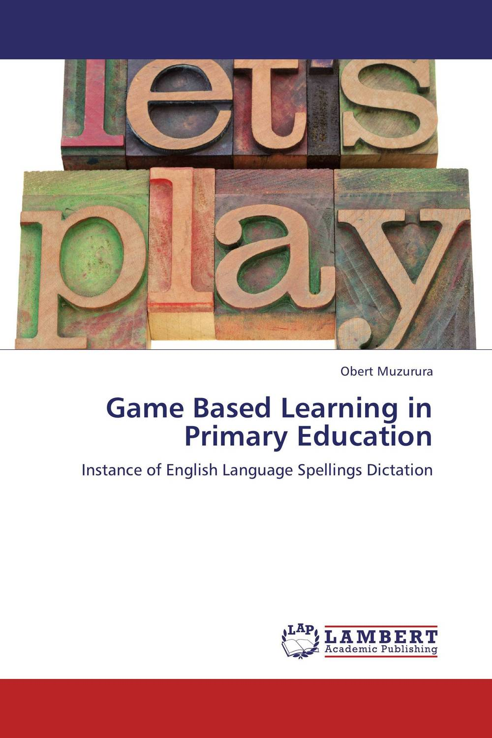 Game Based Learning in Primary Education web based learning in lis