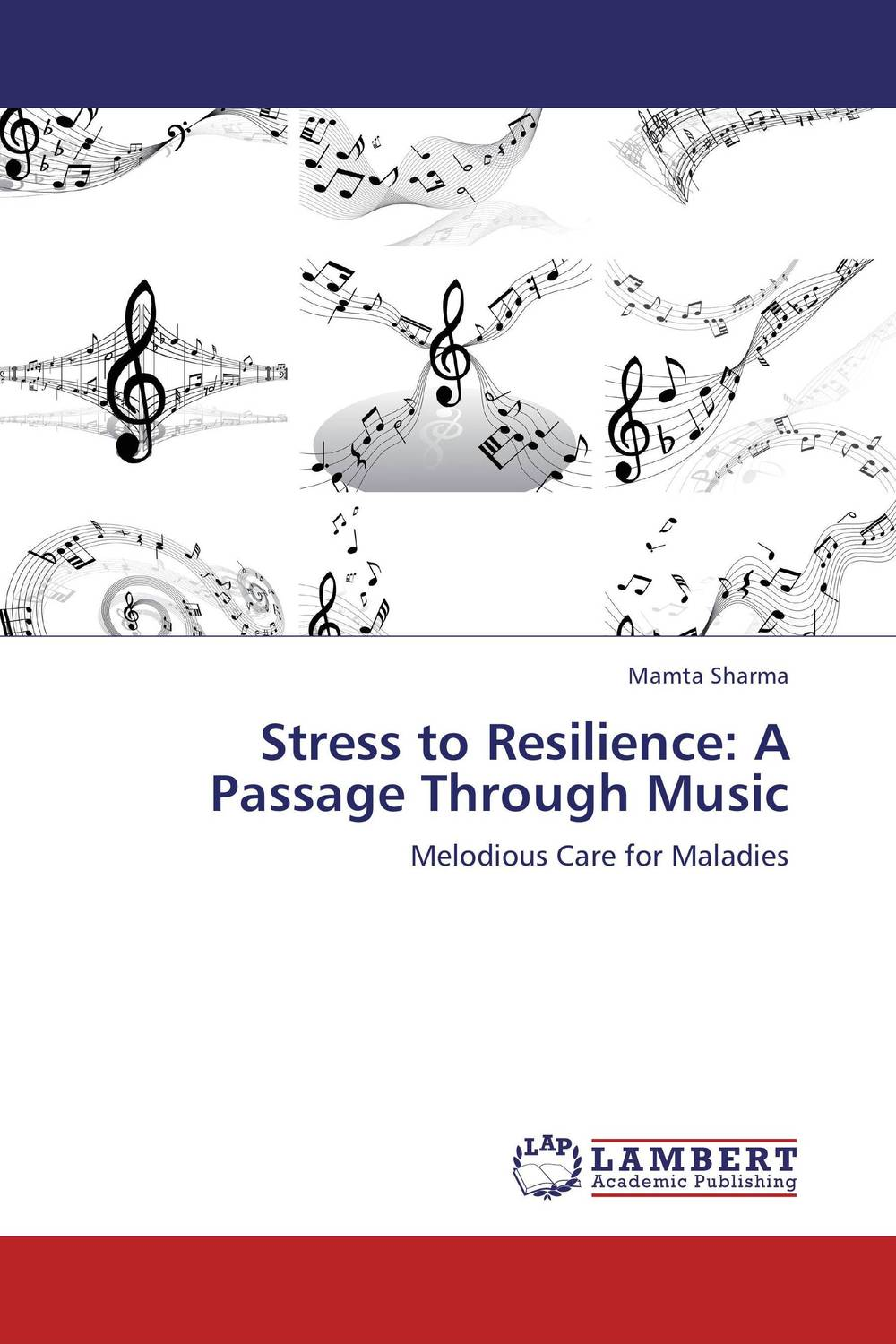 Stress to Resilience: A Passage Through Music contribution of magnetic stress energy to supernova bounce