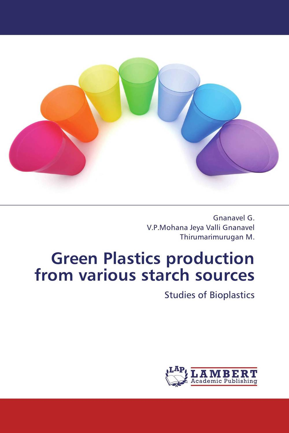 Green Plastics production from various starch sources caleb williams or things as they are