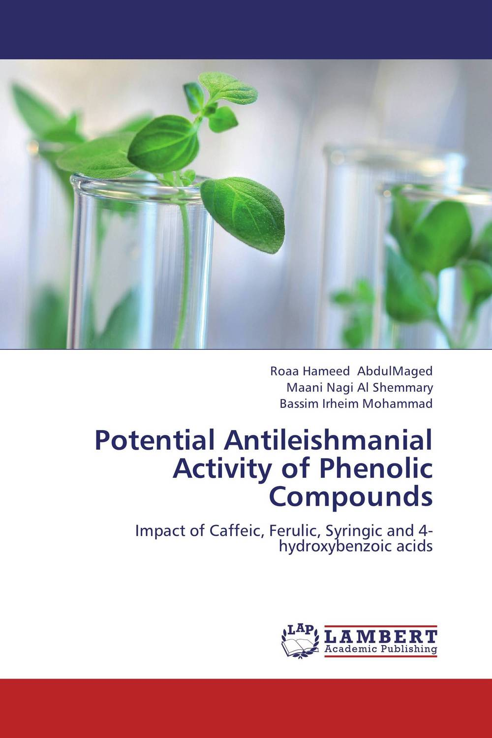Potential Antileishmanial  Activity of Phenolic Compounds jaspreet kaur and neeloo singh antileishmanial chemotherapy