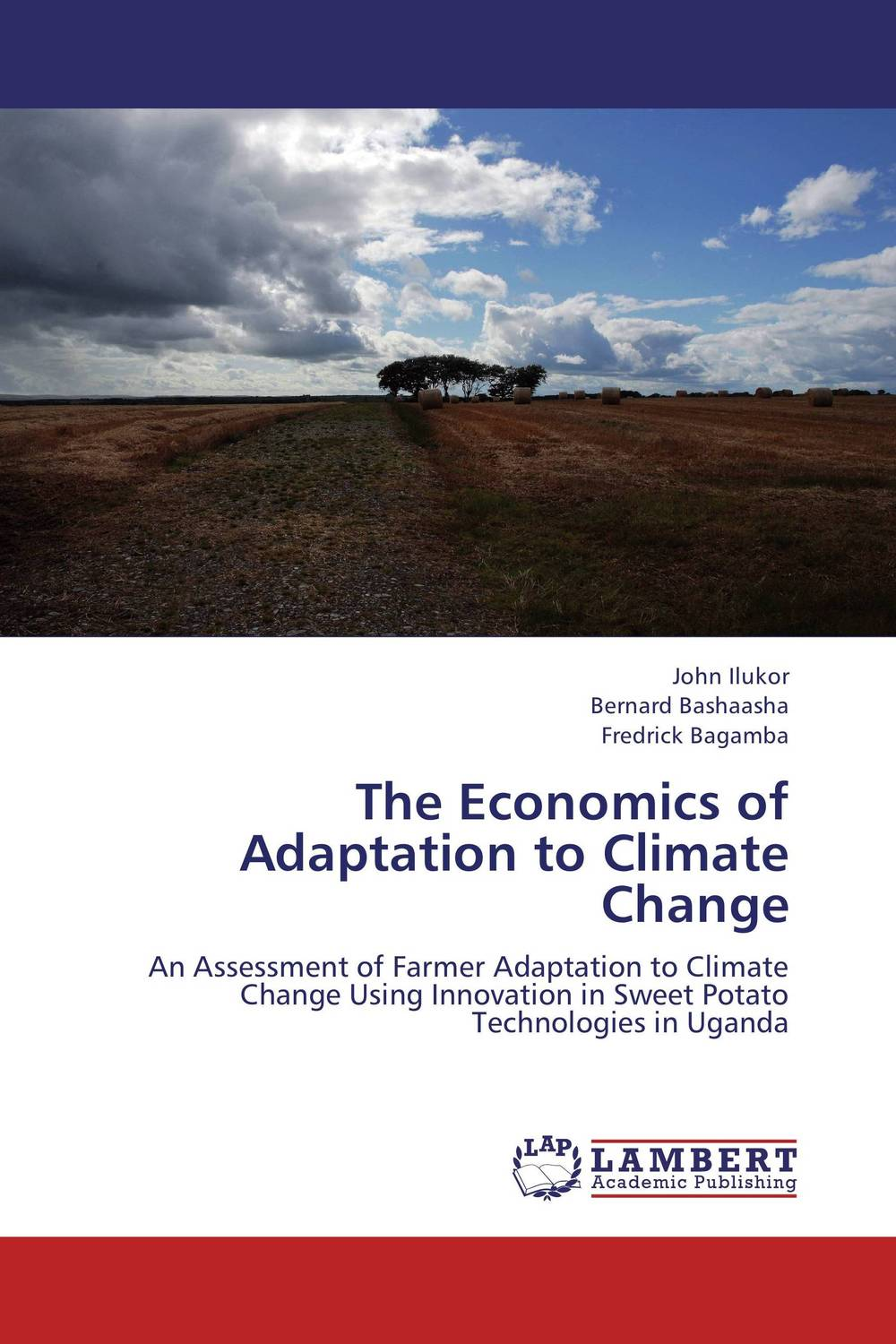 The Economics of Adaptation to Climate Change massimiliano castelli the new economics of sovereign wealth funds