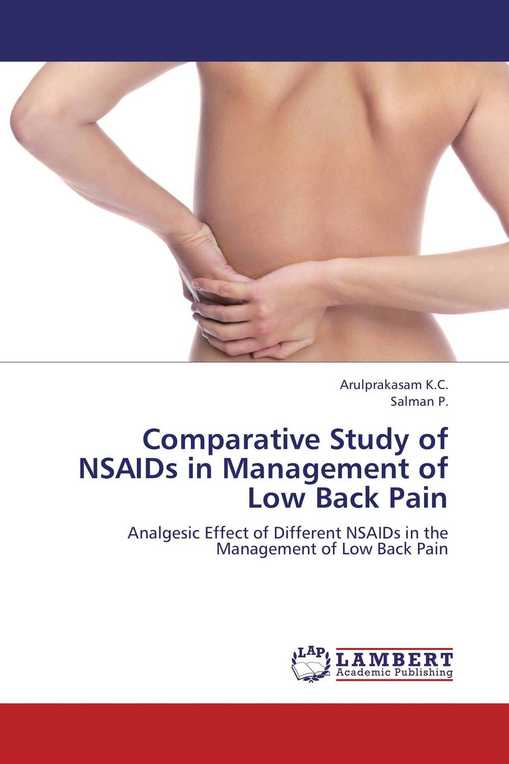 Comparative Study of NSAIDs in Management of Low Back Pain cd pain of salvation in the passing light of day