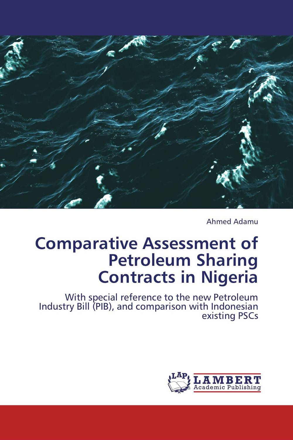 Comparative Assessment of Petroleum Sharing Contracts in Nigeria assessment of on street parking in lokoja nigeria