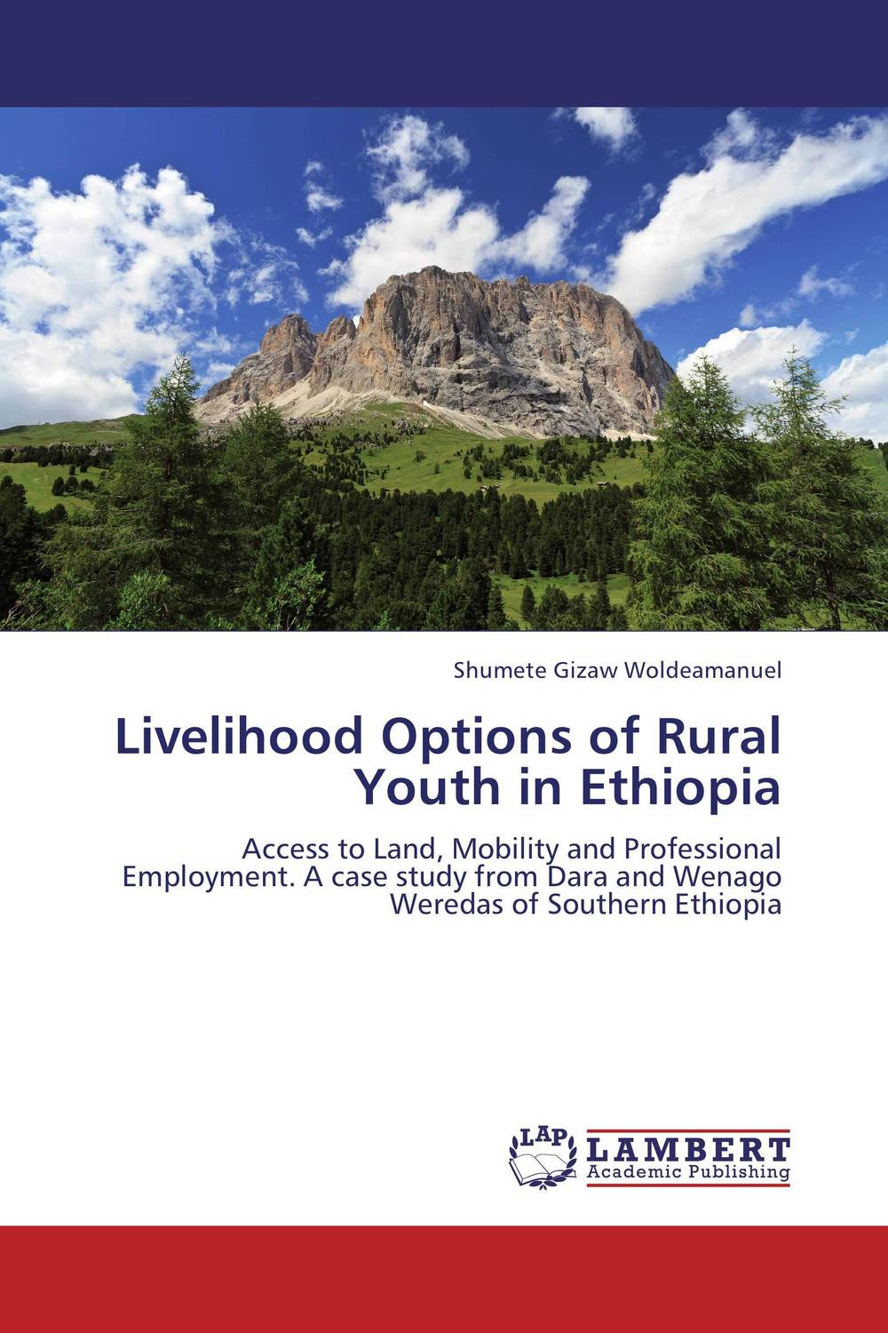 Livelihood Options of Rural Youth in Ethiopia european youth policy regarding active youth participation