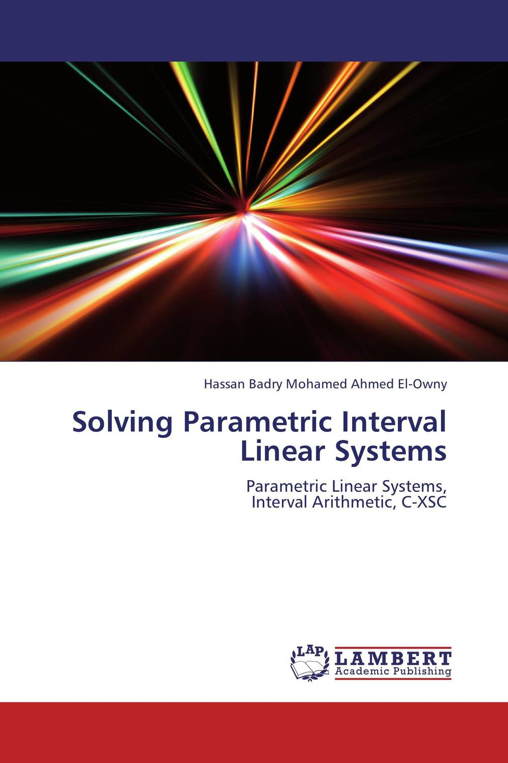 Solving Parametric Interval Linear Systems recent trends for solving fuzzy multi objective programming problems