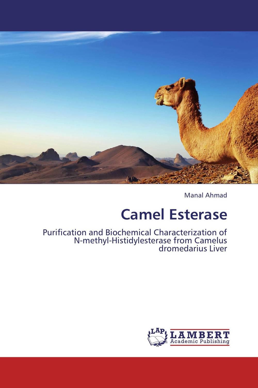 Camel Esterase бустеры тестостерона geneticlab тестостерон d aspartic acid daa 100 гр