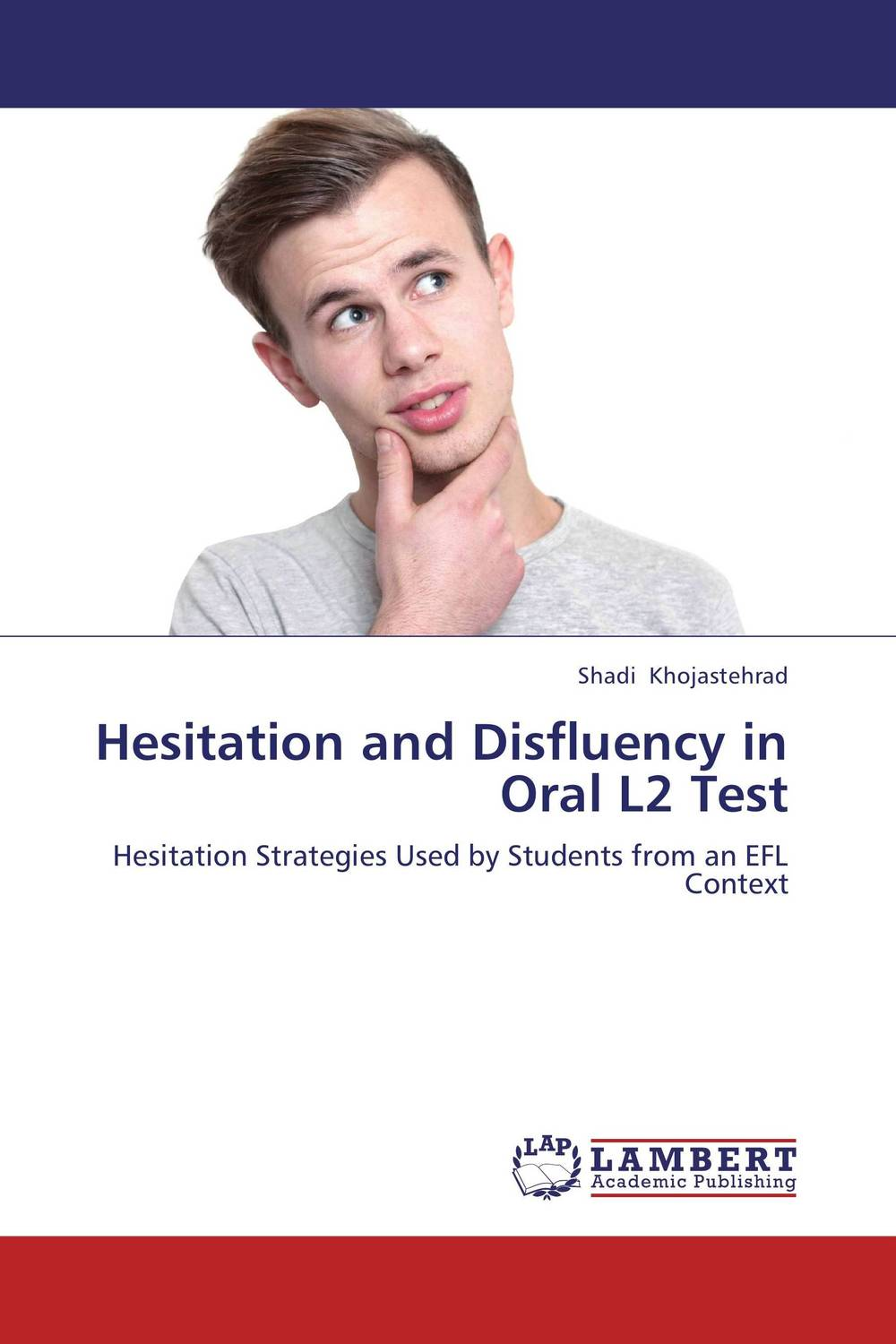 Hesitation and Disfluency in Oral L2 Test cryosurgery in oral and maxillofacial surgery