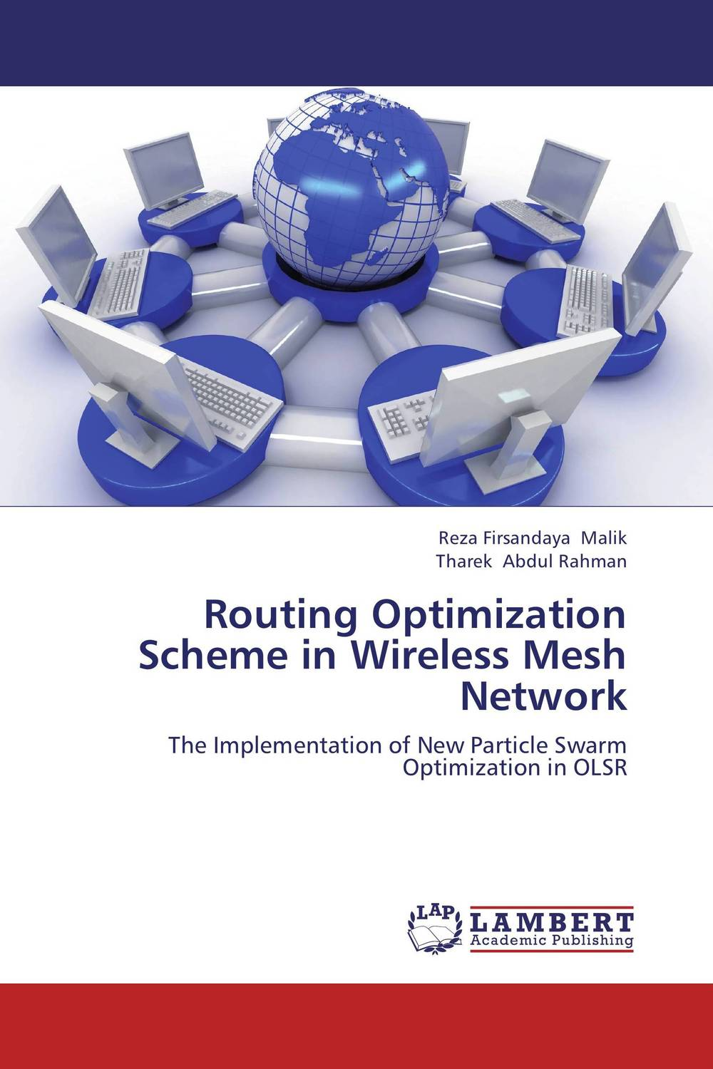 Routing Optimization Scheme in Wireless Mesh Network harsimranjit gill and ajmer singh selection of parameter 'r' in rc5 algorithm