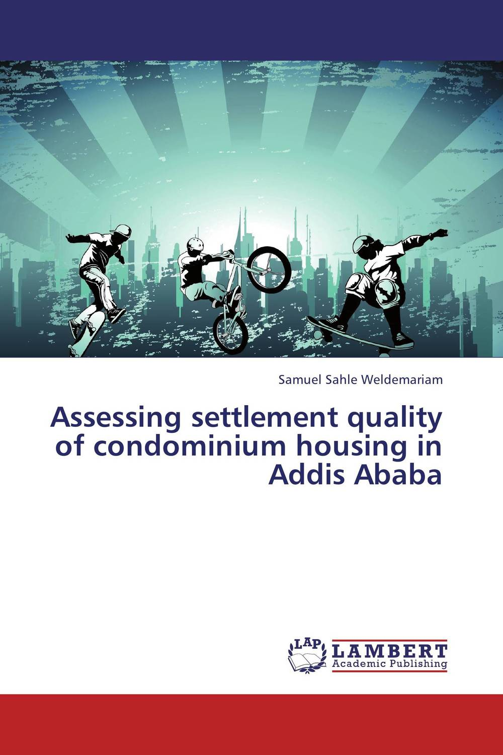 Assessing settlement quality of condominium housing in Addis Ababa macdonald john d condominium
