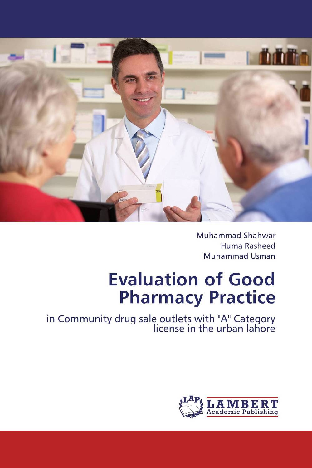 Evaluation of Good Pharmacy Practice evaluation of the internal control practices