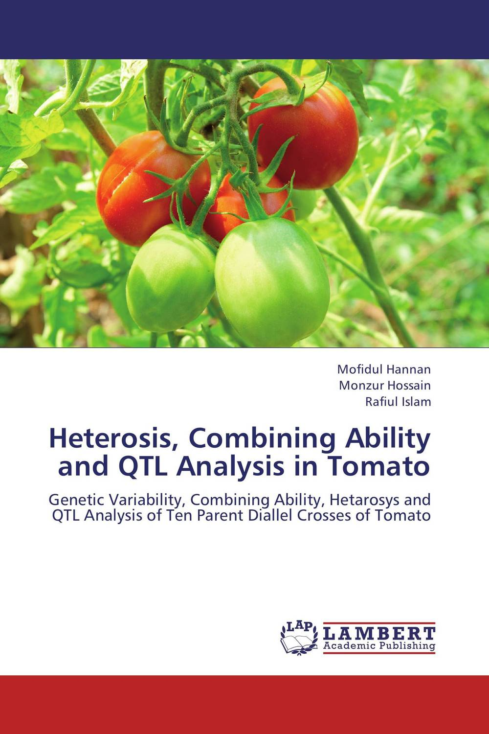 Heterosis, Combining Ability and QTL Analysis in Tomato heterosis and combining ability in brassica using diallel crosses