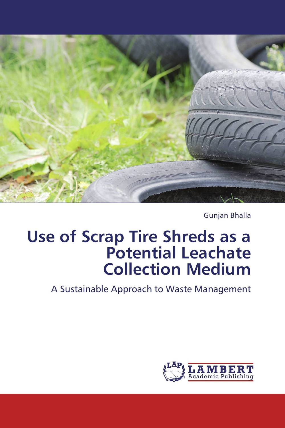 Use of Scrap Tire Shreds as a Potential Leachate Collection Medium