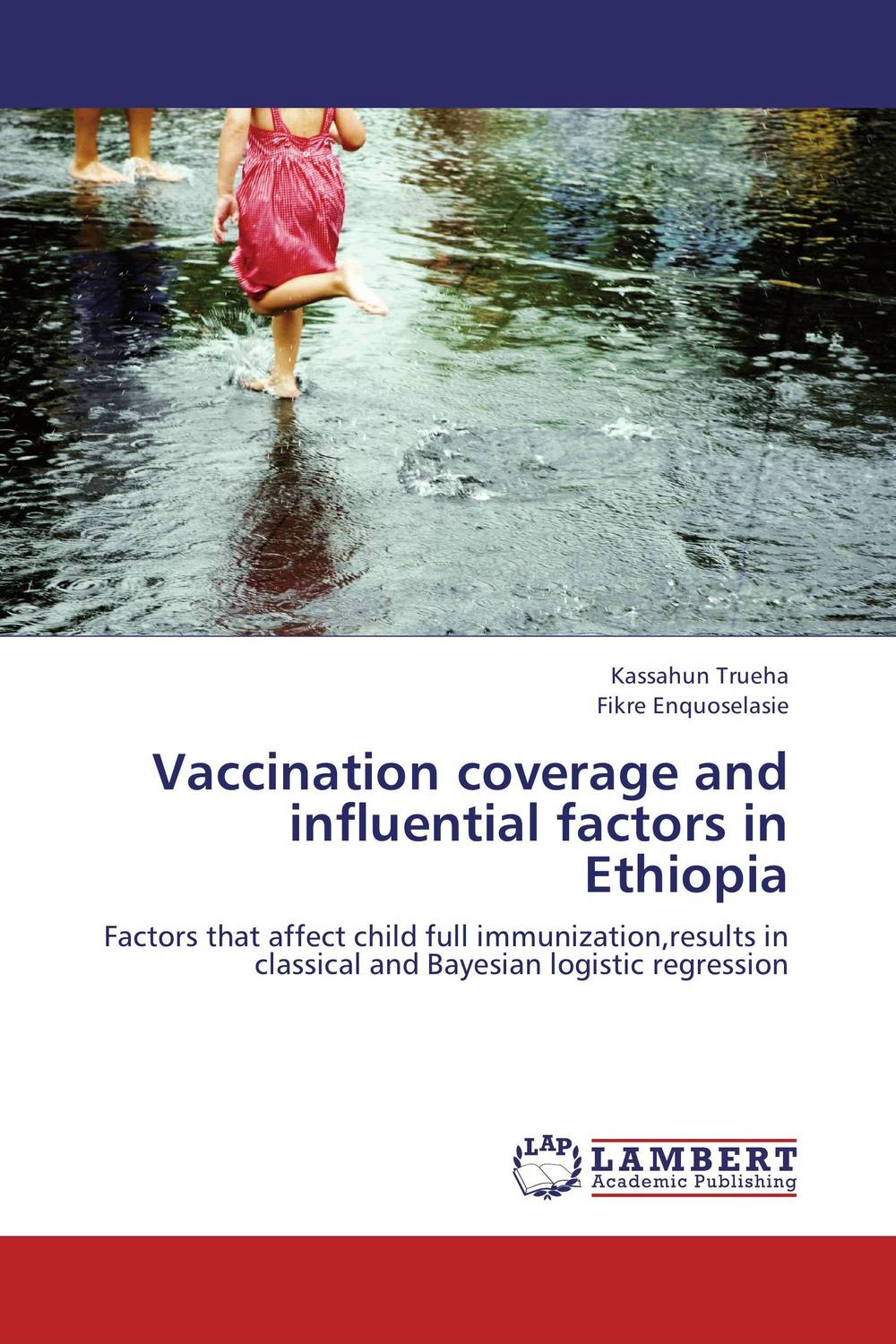 Фото Vaccination coverage and influential factors in Ethiopia cervical cancer in amhara region in ethiopia