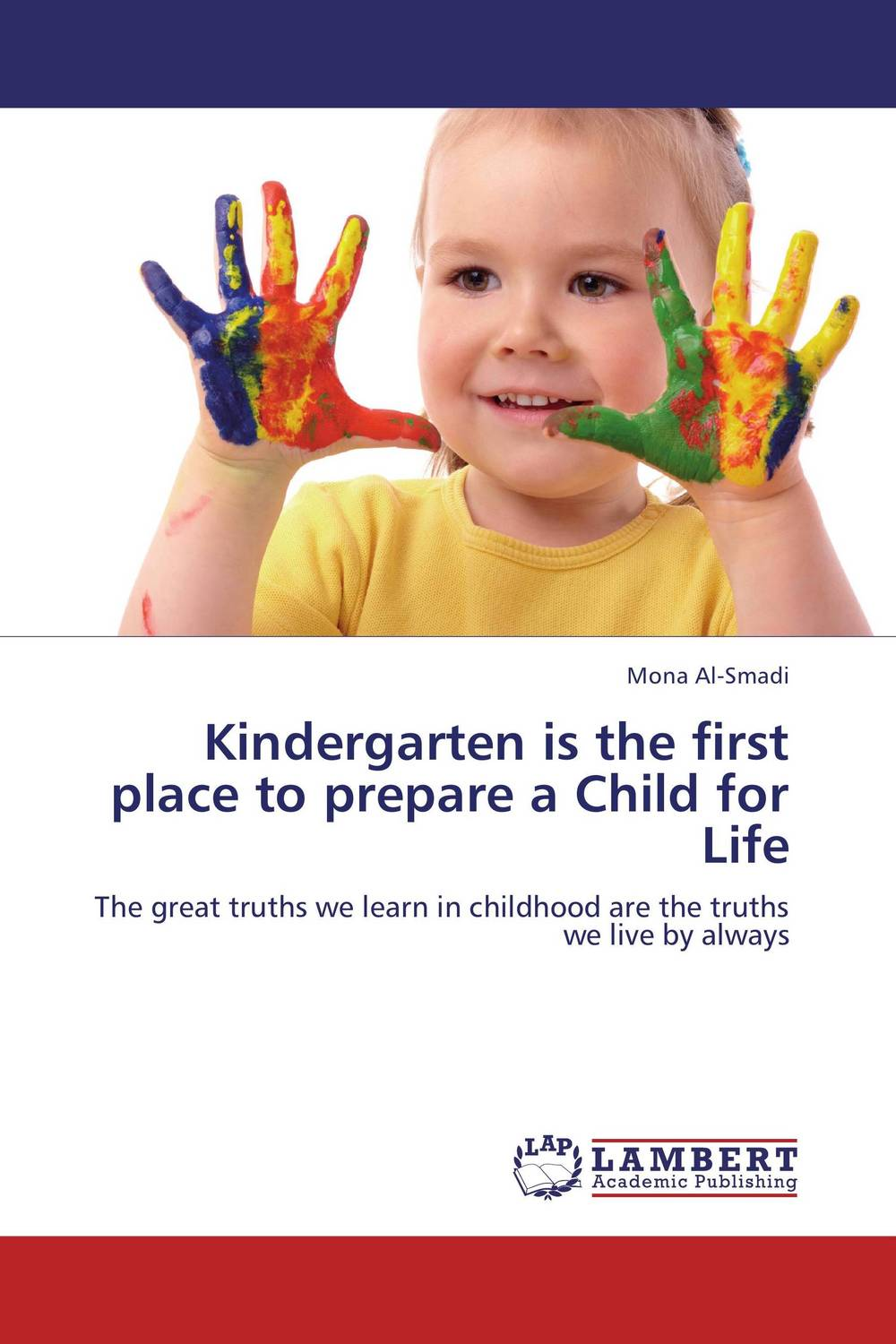 Kindergarten is the first place to prepare a Child for Life leds c4 tron 05 1549 54 h6