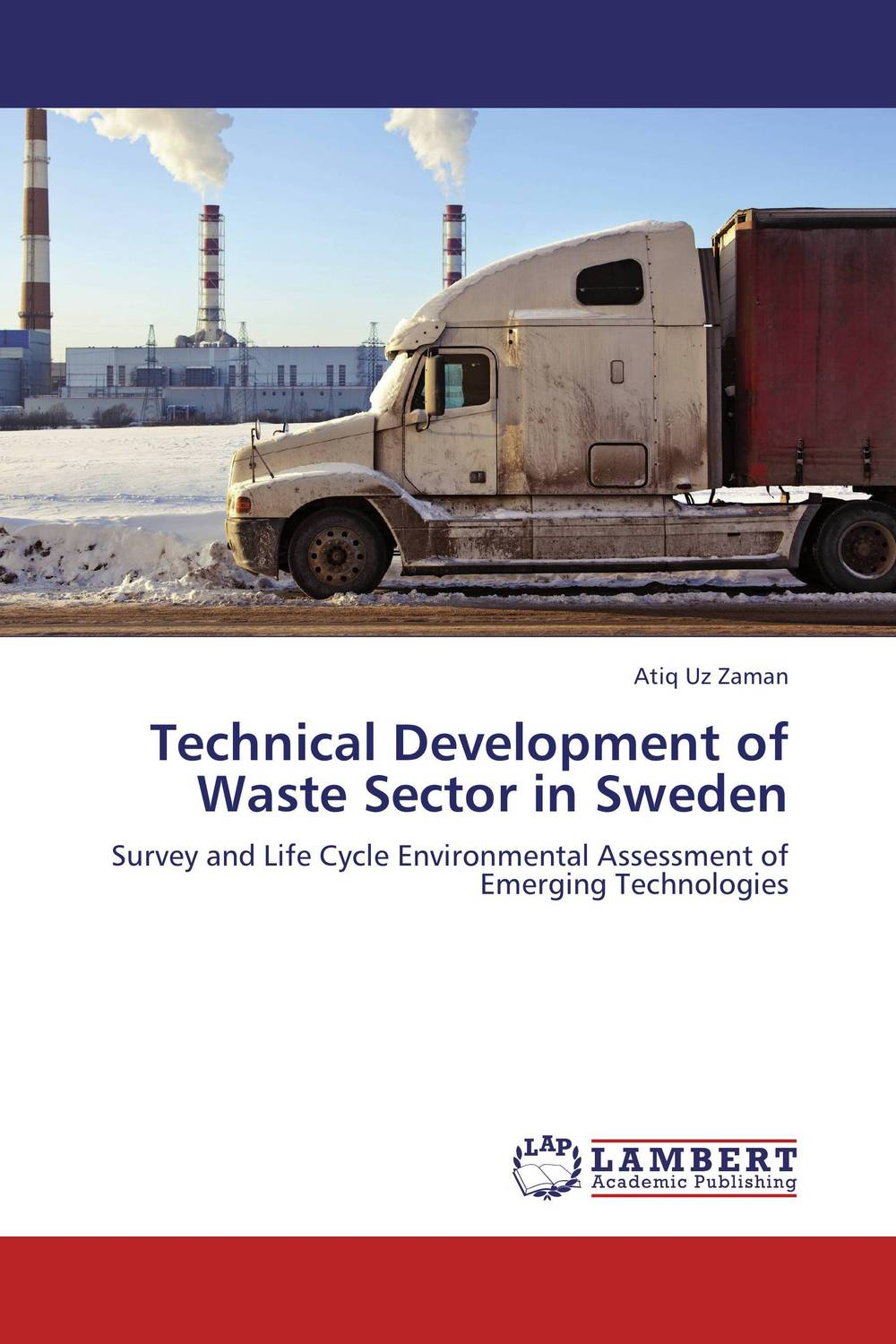 Technical Development of Waste Sector in Sweden m d miles development of an accreditation assessment survey