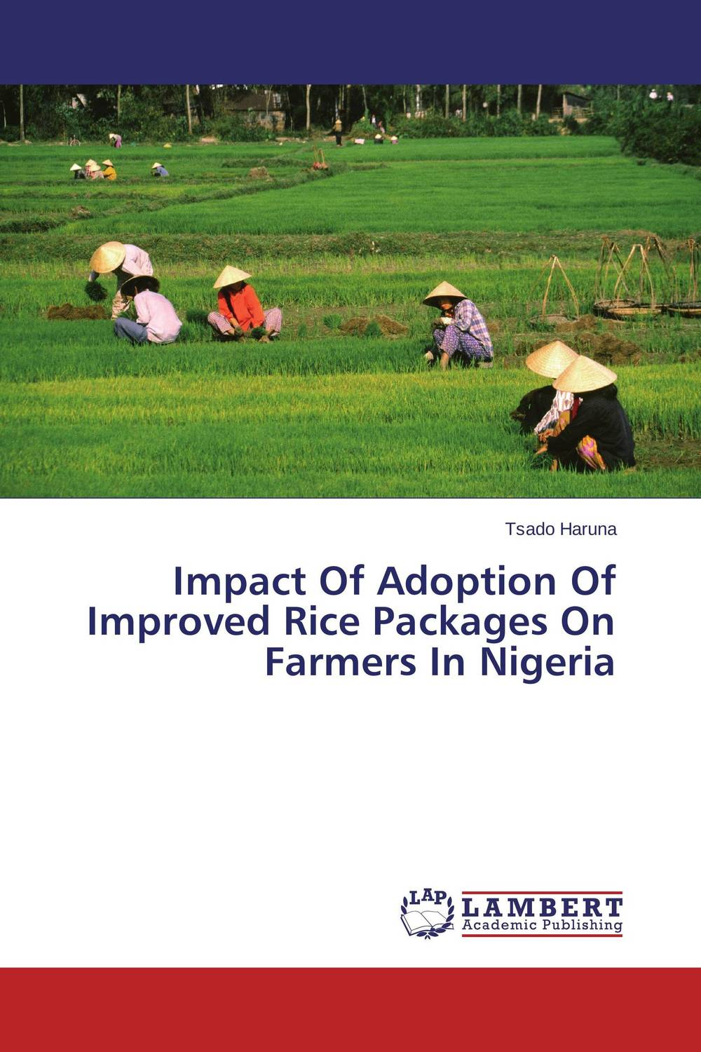 Impact Of Adoption Of Improved Rice Packages On Farmers In Nigeria rajsinh mohite impact of national leprosy eradication programme