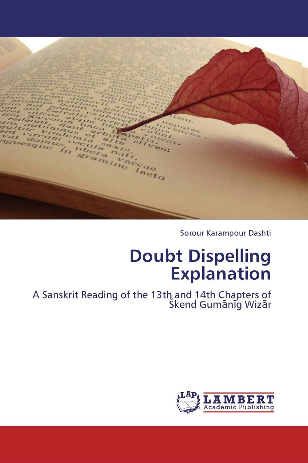 Doubt Dispelling Explanation a sobering book explanation of the book of ecclesiastes