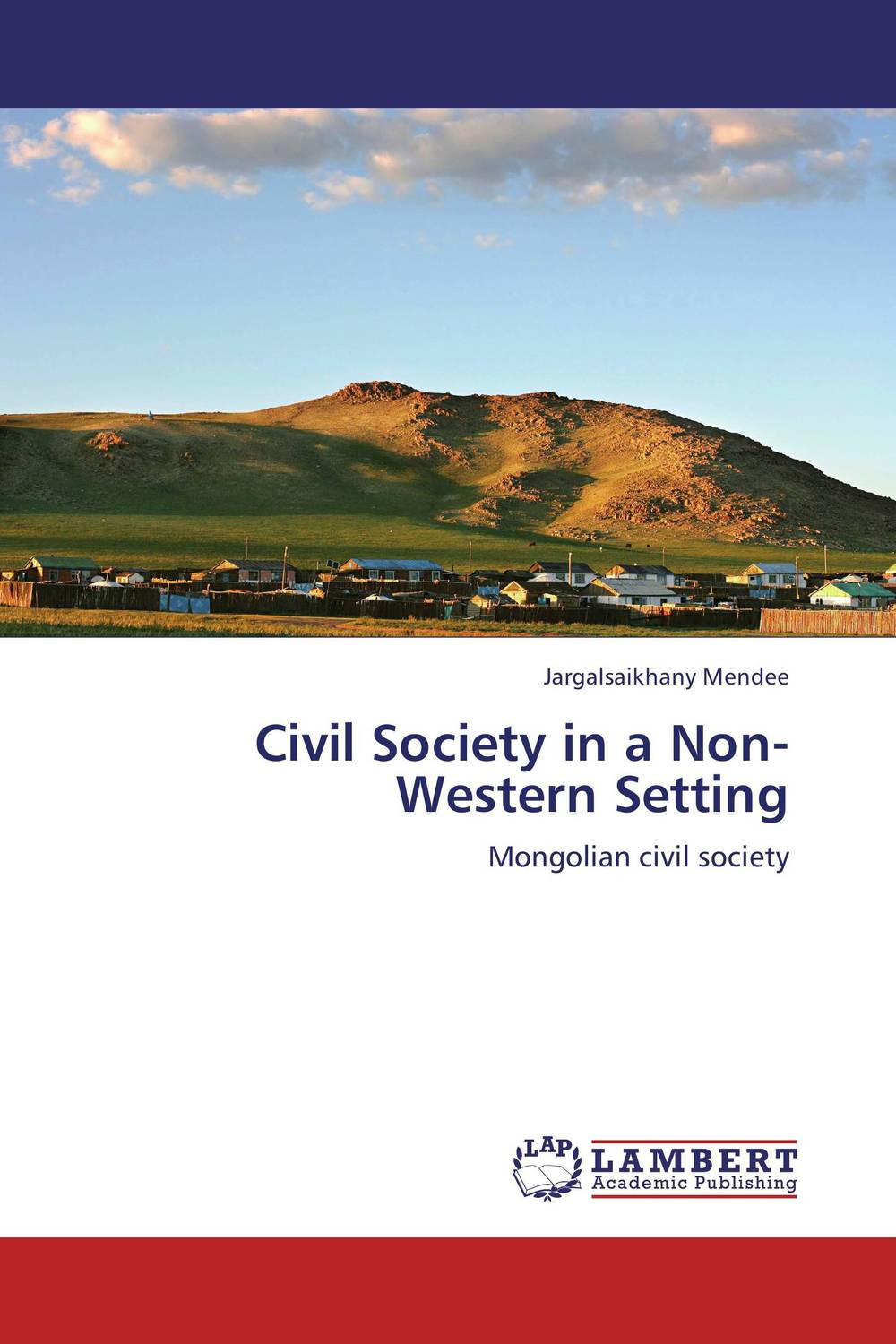 Civil Society in a Non-Western Setting voluntary associations in tsarist russia – science patriotism and civil society