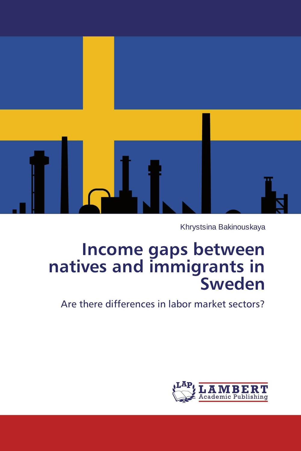 Income gaps between natives and immigrants in Sweden social media usage among emirati digital natives