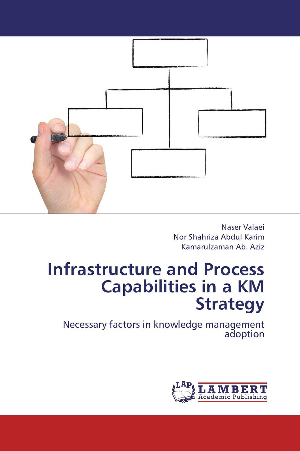Infrastructure and Process Capabilities in a KM Strategy organizational characteristics and km implementation
