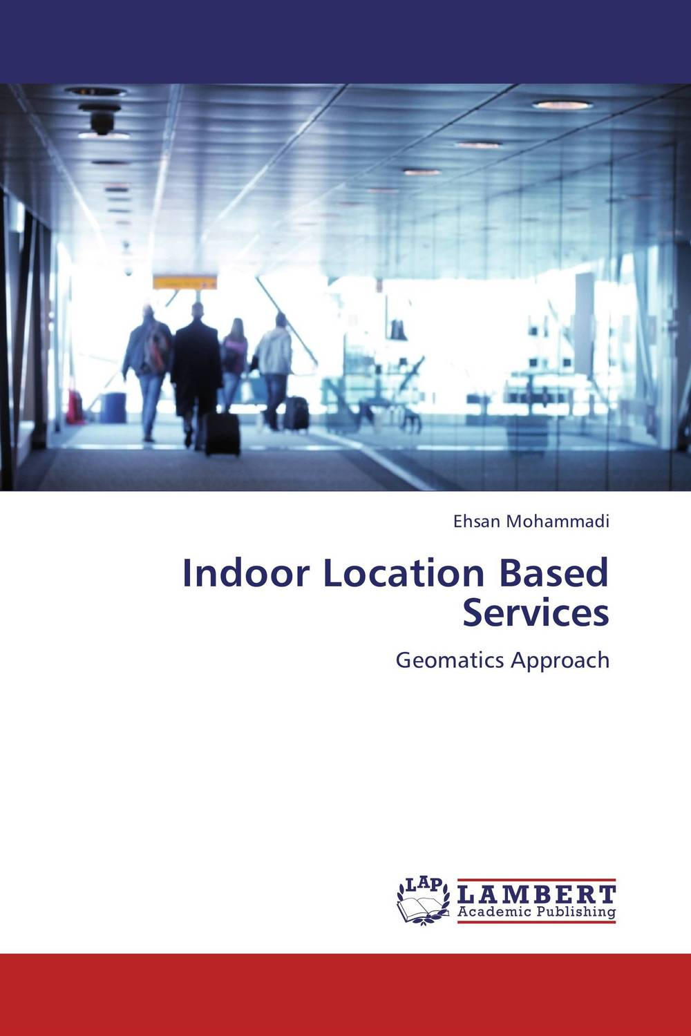 Indoor Location Based Services community based services for patients with psychiatric disorders