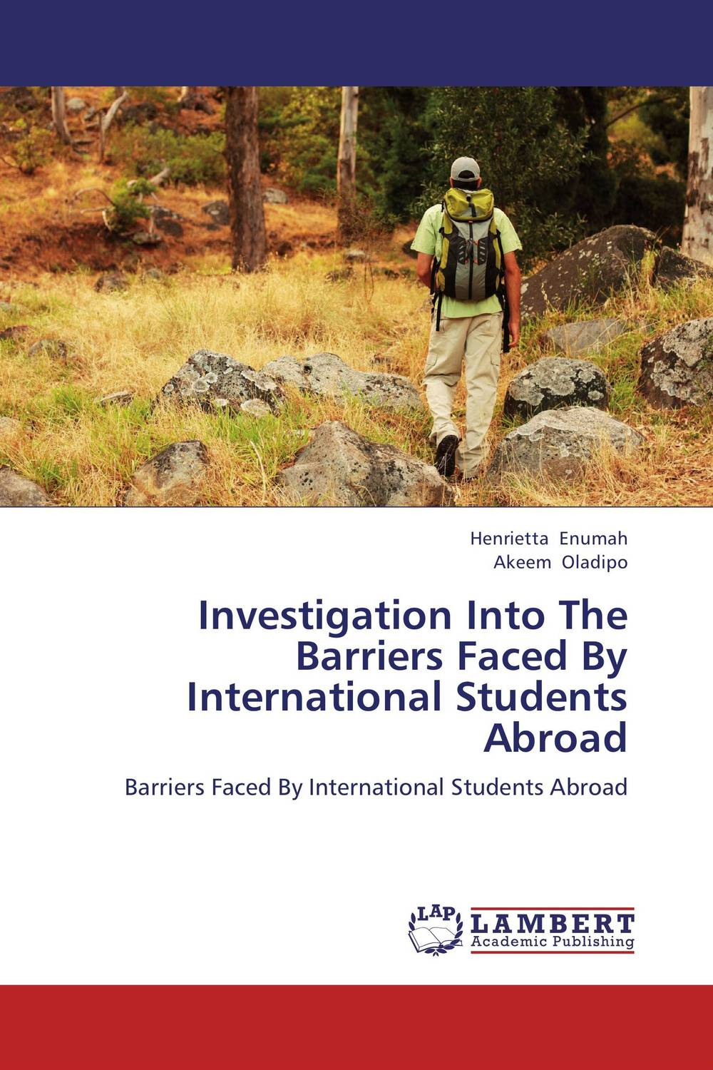 Investigation Into The Barriers Faced By International Students Abroad