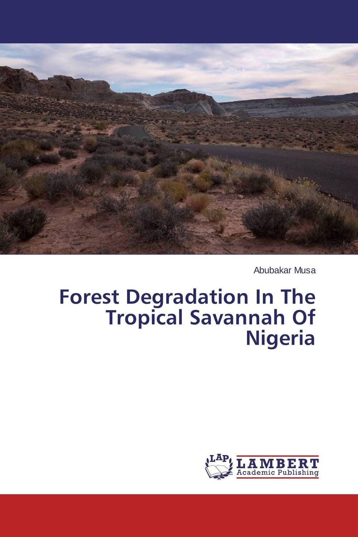 Forest Degradation I...