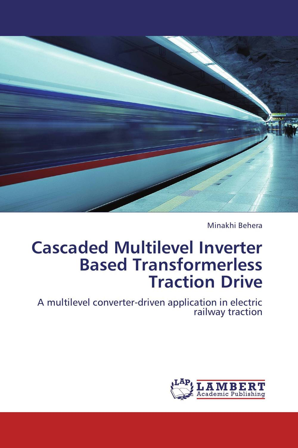 Cascaded Multilevel Inverter Based Transformerless Traction Drive