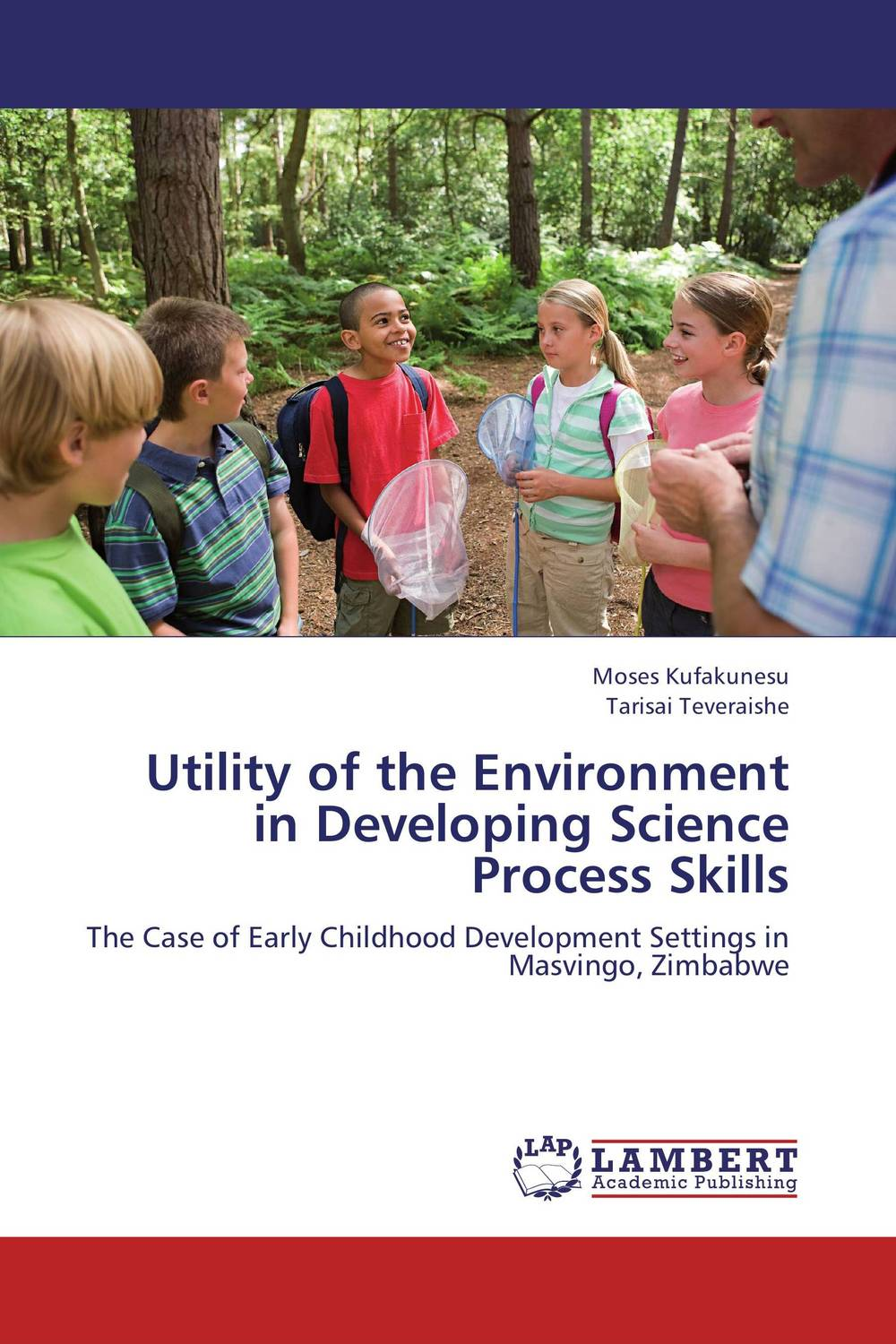 Utility of the Environment in Developing Science Process Skills theory and principles of psychological test development
