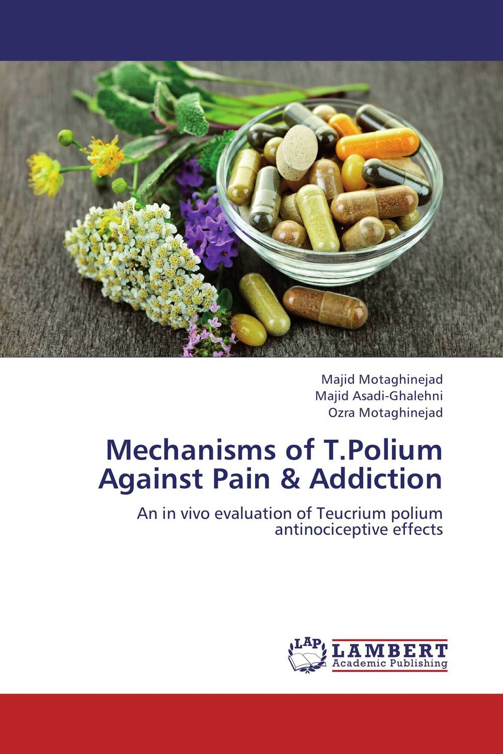 Mechanisms of T.Polium Against Pain & Addiction exercise effects on morphine