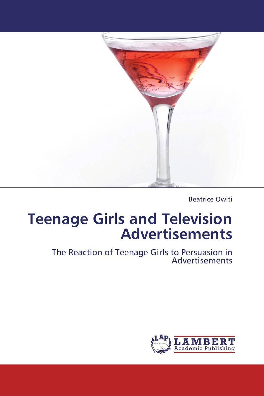 Teenage Girls and Television Advertisements the salmon who dared to leap higher