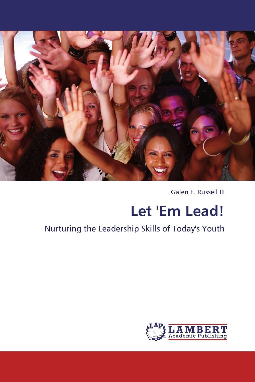 Let 'Em Lead! the paradigm shift cd