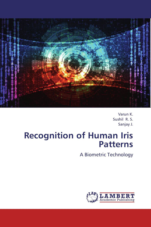 Recognition of Human Iris Patterns multimodal fusion of iris and fingerprint