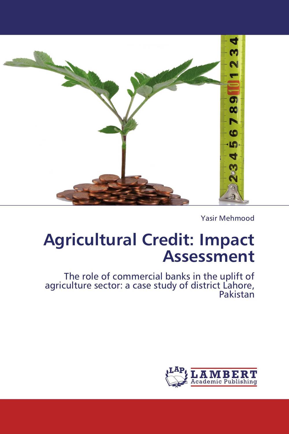 Agricultural Credit: Impact Assessment cold storage accessibility and agricultural production by smallholders