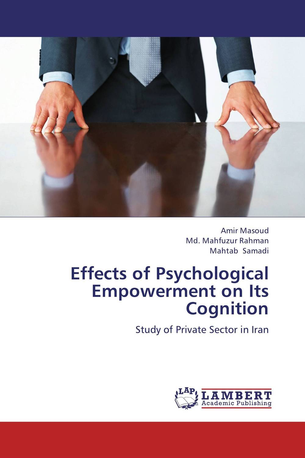 the impact of psychological empowerment of