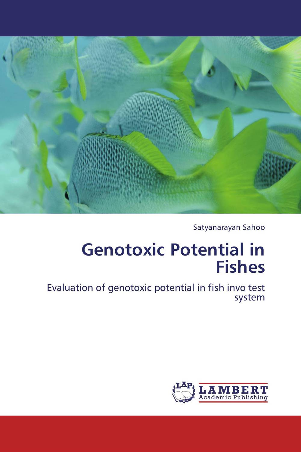 Genotoxic Potential in Fishes genotoxic potential in fishes