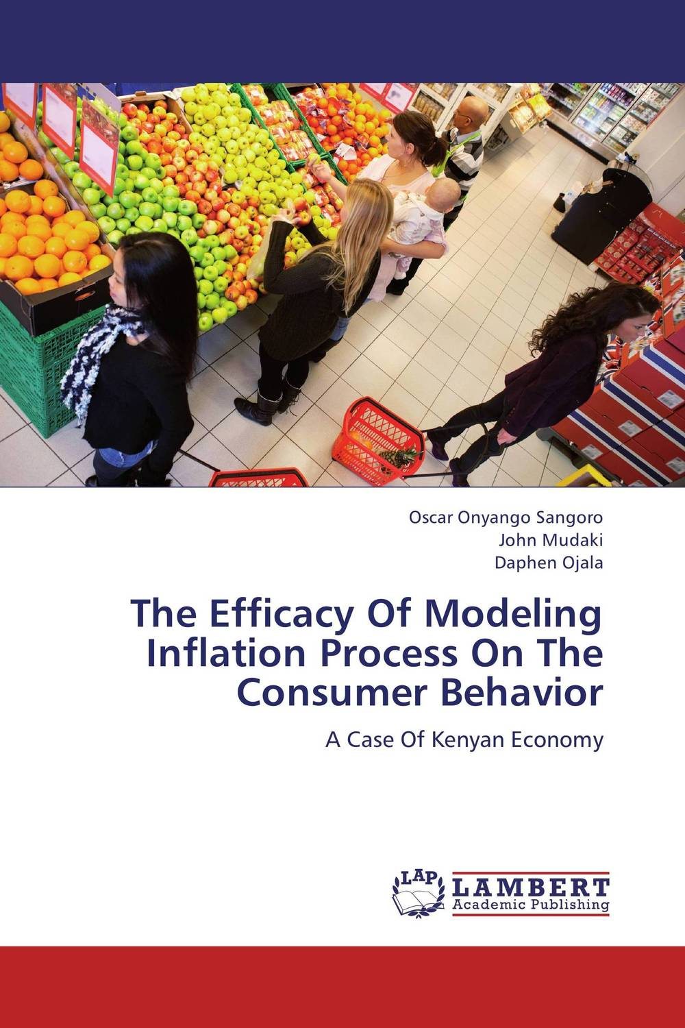 The Efficacy Of Modeling Inflation Process On The Consumer Behavior found in brooklyn