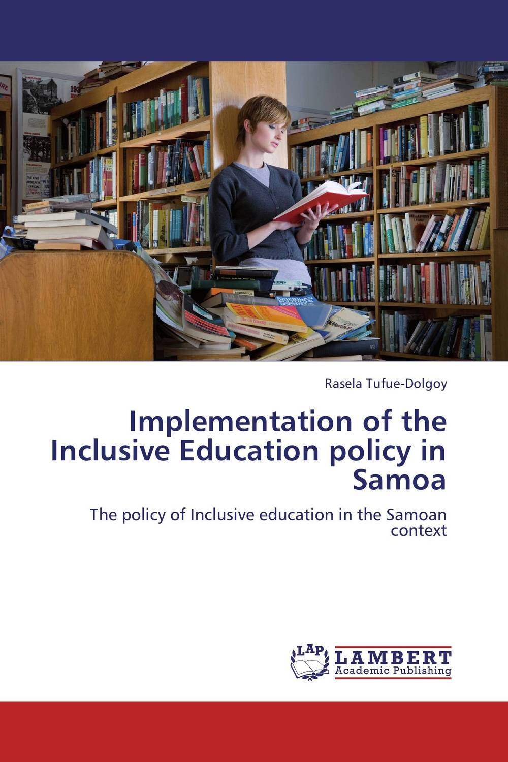 Implementation of the Inclusive Education policy in Samoa