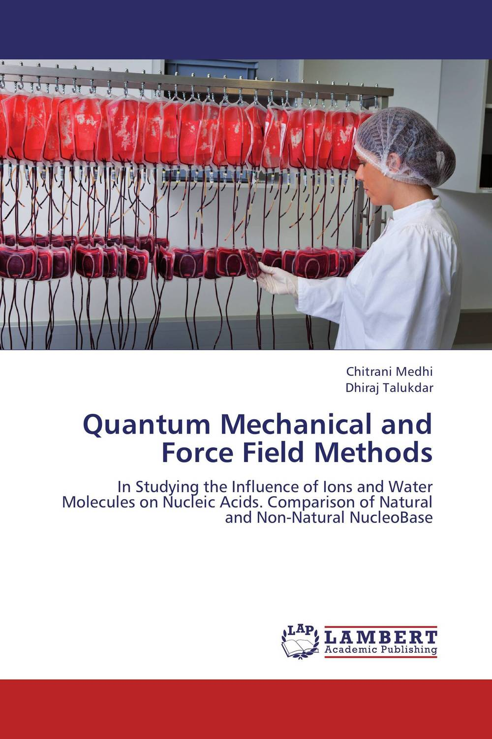 Quantum Mechanical and Force Field Methods the ladder operator method in quantum mechanics