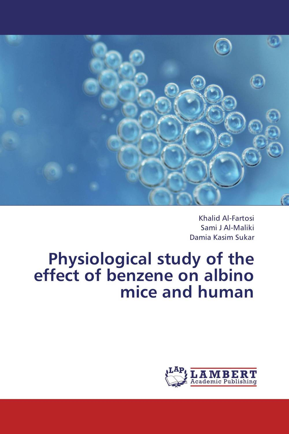 Physiological study of the effect of benzene on albino mice and human effect of curcuma longa on ovary of endosulfan exposed mice