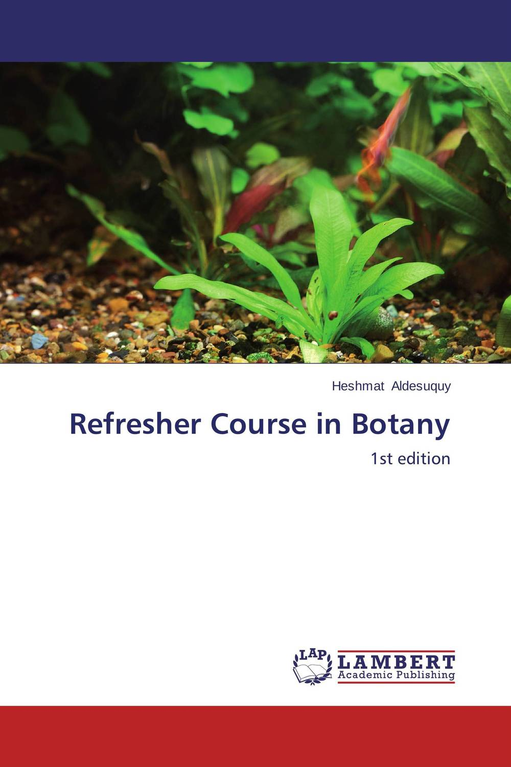 Refresher Course in Botany