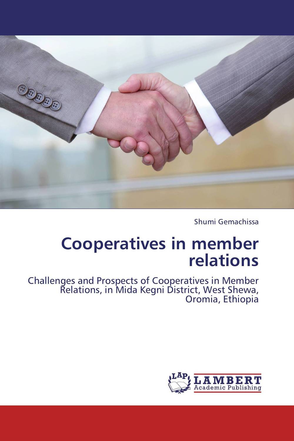 Фото Cooperatives in member relations cervical cancer in amhara region in ethiopia