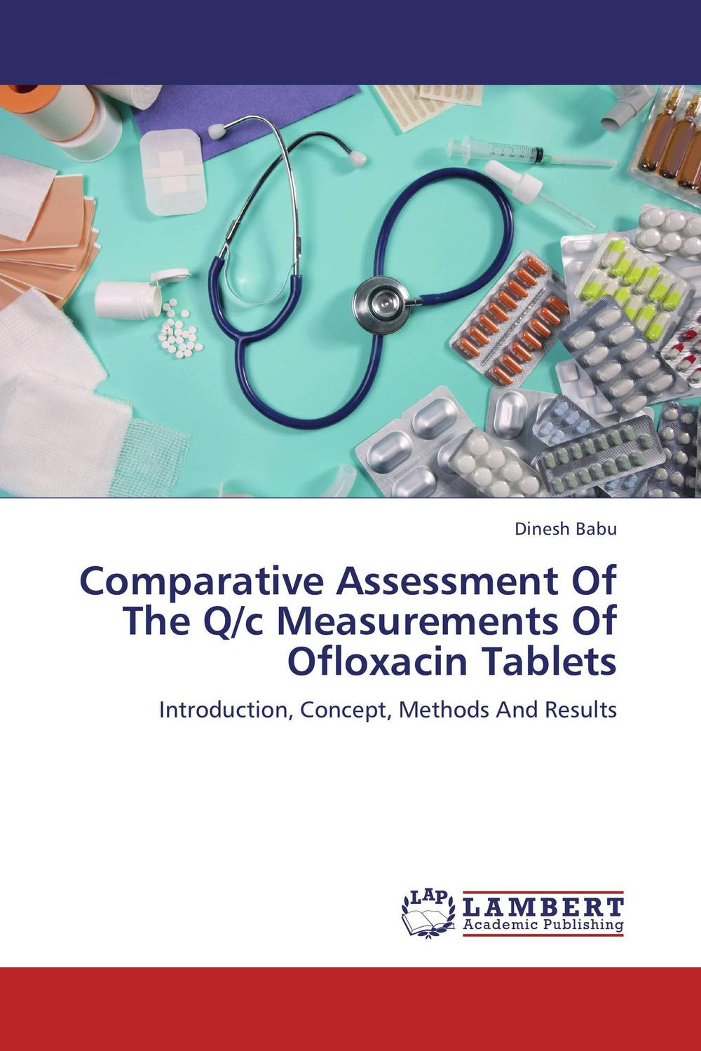 Comparative Assessment Of The Q/c Measurements Of Ofloxacin Tablets comparative assessment of petroleum sharing contracts in nigeria