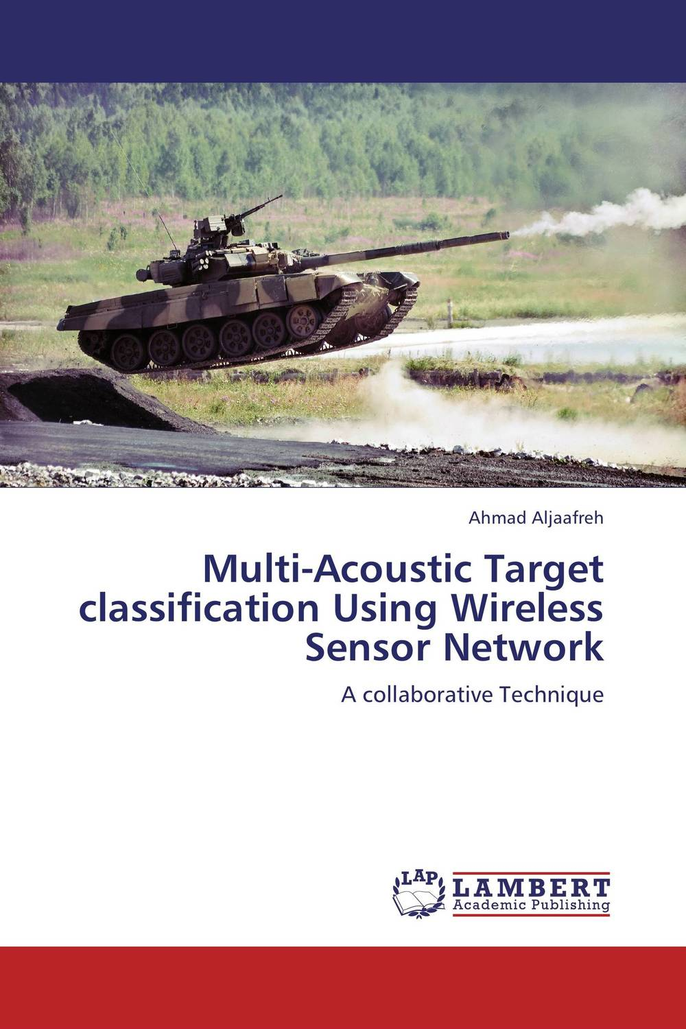 Multi-Acoustic Target classification Using Wireless Sensor Network