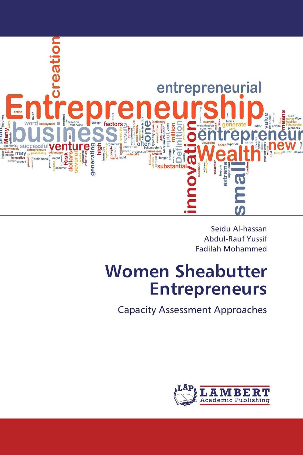 Women Sheabutter Entrepreneurs купить