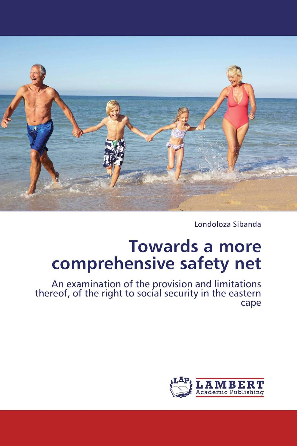 Towards a more comprehensive safety net jonathan peterson social security for dummies