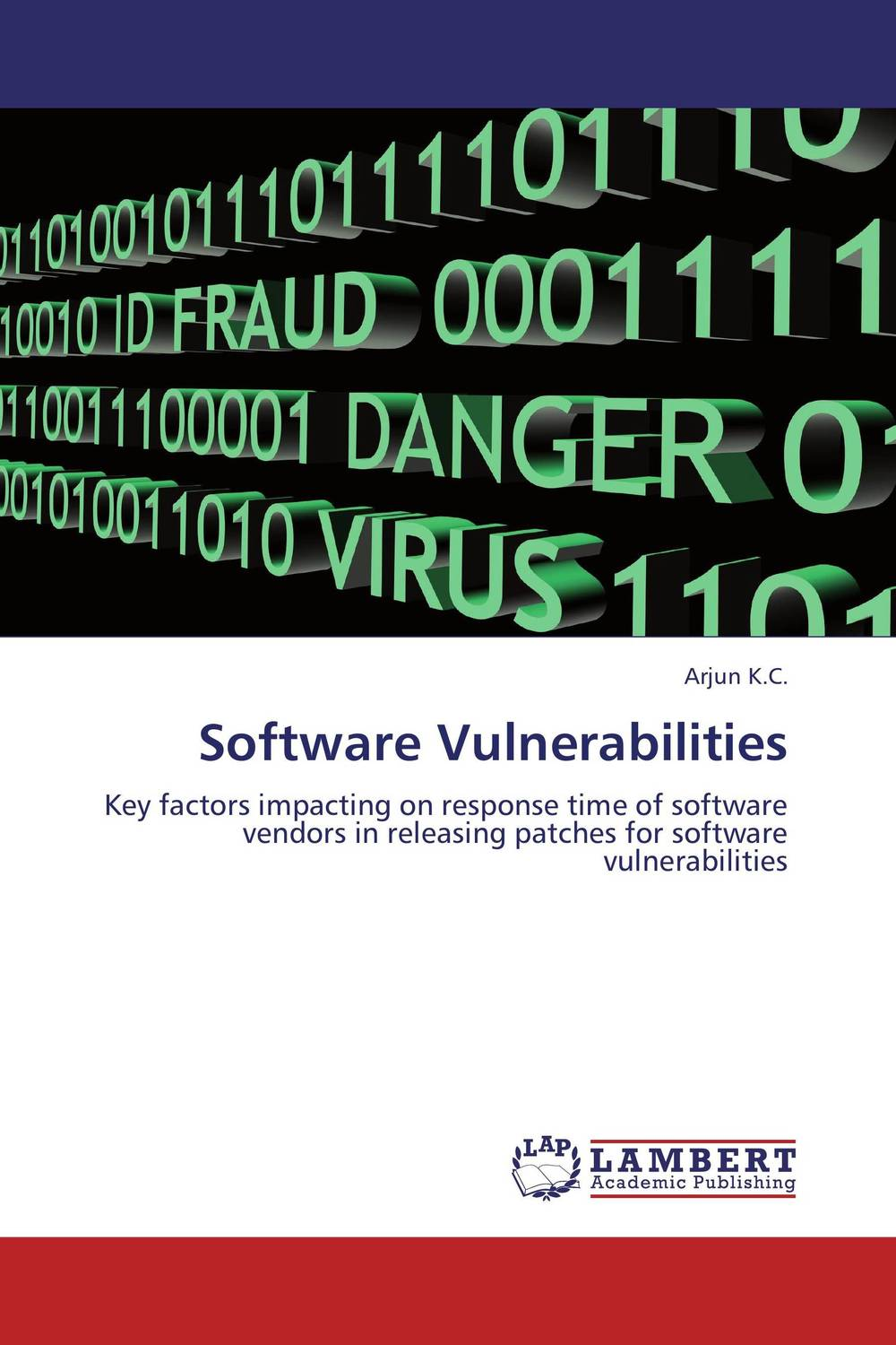 Software Vulnerabilities a software upgrades investment model
