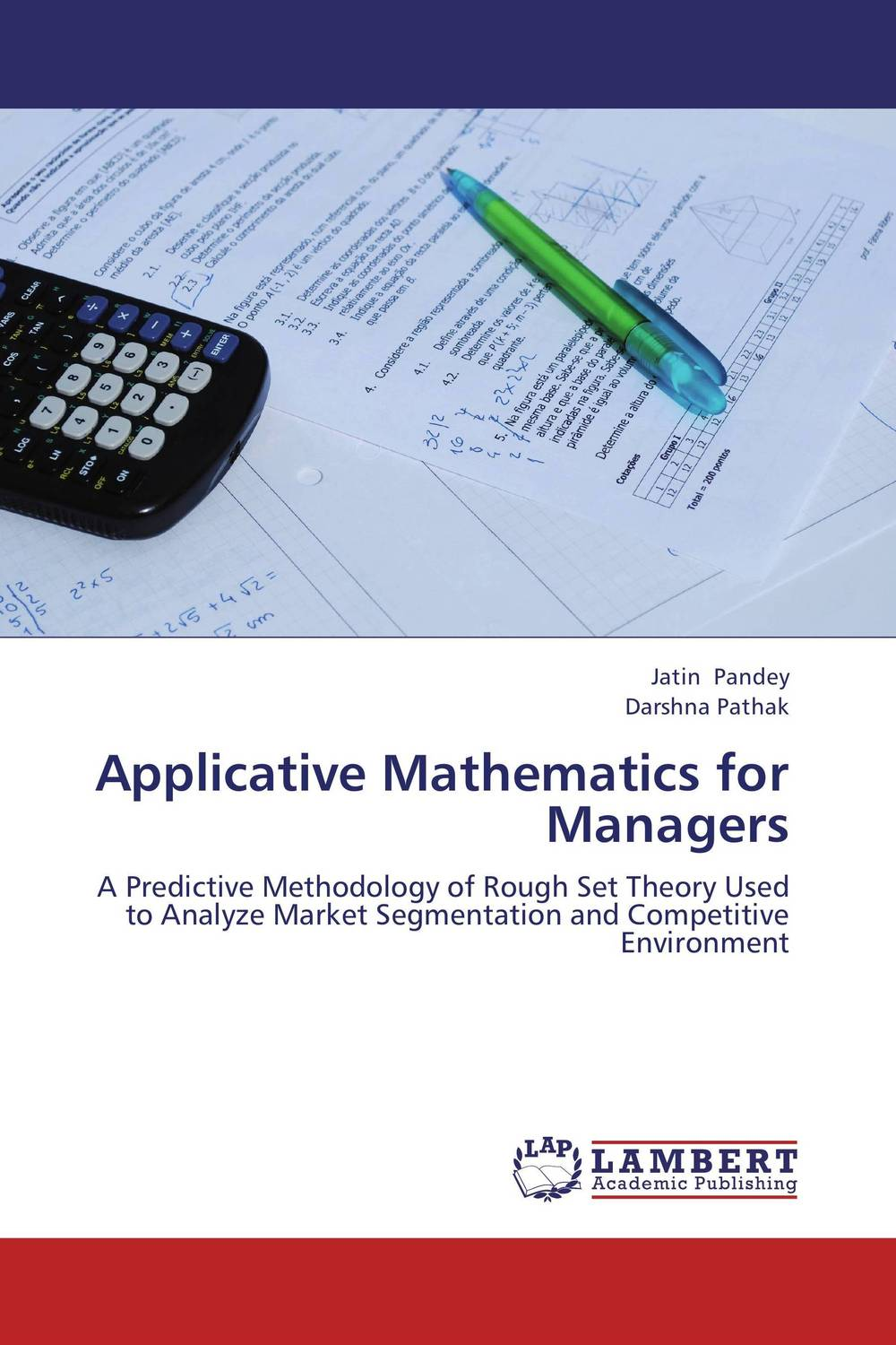 Applicative Mathematics for Managers meenu pandey and prabhat pandey constructing social research